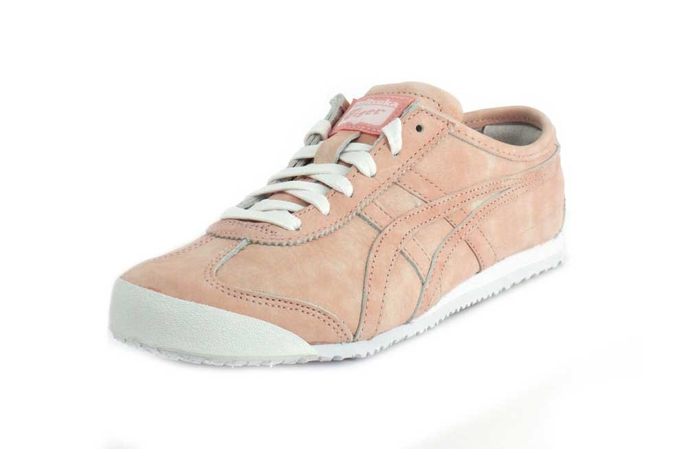 Onitsuka Tiger Women's Mexico 66 B07353W1FT 10.5 B(M) US|Coral Cloud/Coral Cloud