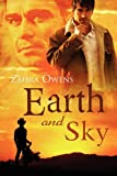 Earth and Sky, Zahra Owens, 1615818340