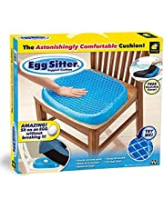 Egg Sitter Home Office Seat Support Gel Cushion