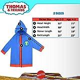 Mattel Little KidsUmbrellaandSlicker, Thomas