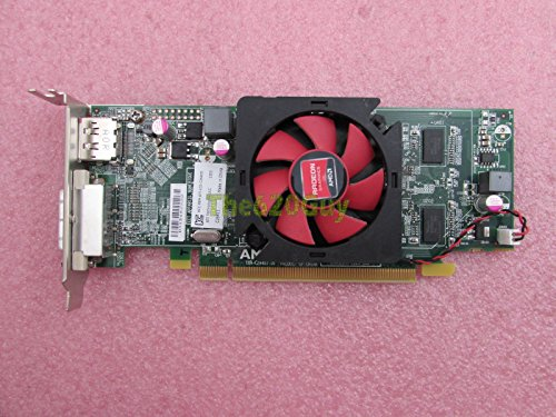 Dell 0WH7F AMD Radeon HD 6450 1GB 64-Bit DDR3 PCIe x16 Low Profile Video Card