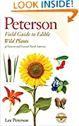#5: Edible Wild Plants: Eastern/Central North America (Peterson Field Guides)