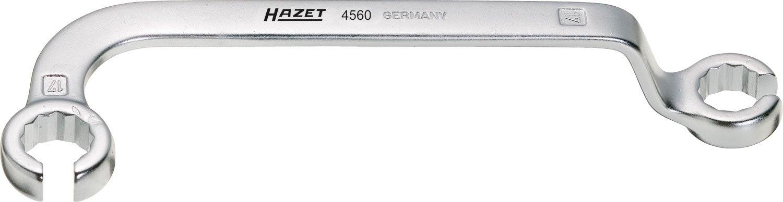 Hazet 4560 Injection line wrench, 17'' x 17'' by Hazet