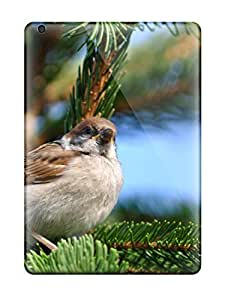 High Quality YOMAcFV2741scPDB Sparrow Tpu Case For Ipad Air