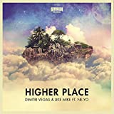Higher Place [feat. Ne-Yo]