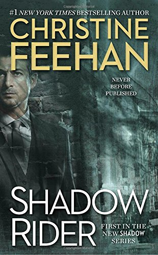 book cover of Shadow Rider