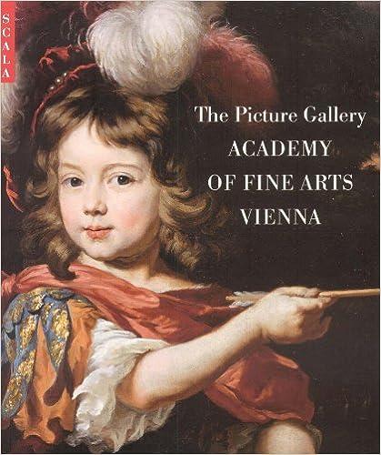 Download gratis engelske lydbøger gratis Academy of Fine Arts, Vienna PDF CHM ePub