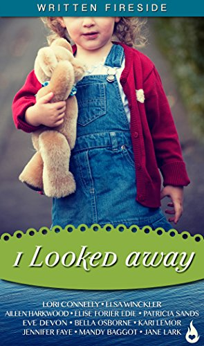 book cover of I Looked Away