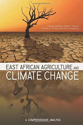 East African Agriculture and Climate Change: A Comprehensive Analysis