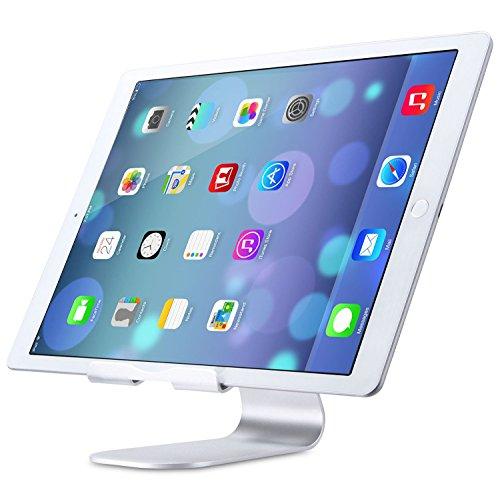Niccou iPad Pro タブレットPC スマホ対応 スタンド 270...