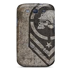Galaxy Covers Cases - Metal Mulisha Protective Cases Compatibel With Galaxy S3