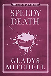 Speedy Death (Mrs. Bradley)