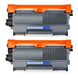 MIROO Compatible Replacement for Brother TN450 TN-450 TN420 TN-420 Toner Cartridge,Work on Brother