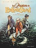 Les Quatre de Baker Street - Tome 08: Les Maîtres de Limehouse (Les Quatre de Baker Street (8)) (French Edition) by