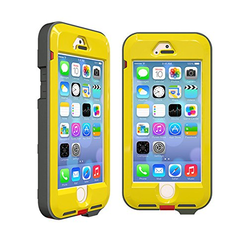 huge selection of a99b6 adafa iPhone SE Military Grade Protection Case, iPhone 5s and 5, - Import It ...