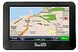 Primo GPS - PG422G - 4.3 inch GPS Car Navigator with MapmyIndia Maps