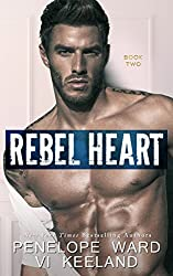Rebel Heart: Book Two (The Rush Series)