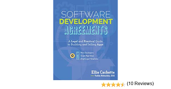 Software Development Agreements: Complete Guide To Bringing Ideas