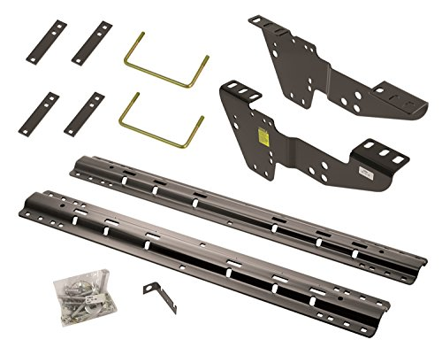 (Reese Towpower  50064-58  Fifth Wheel Custom Quick Install Kit)