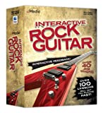 eMedia Interactive Rock Guitar - Power
