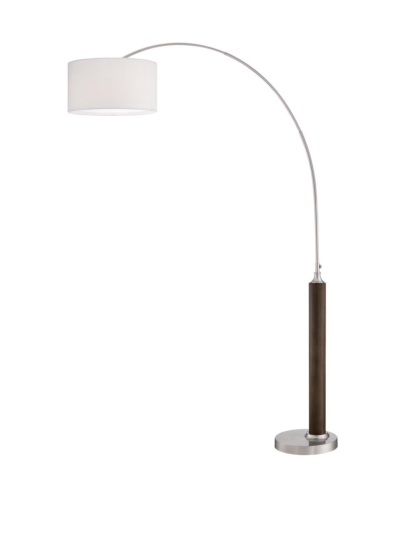 Cracker Barrel Arc Lamp