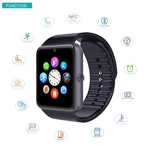 Smart Watch ,Pashion Bluetooth S...