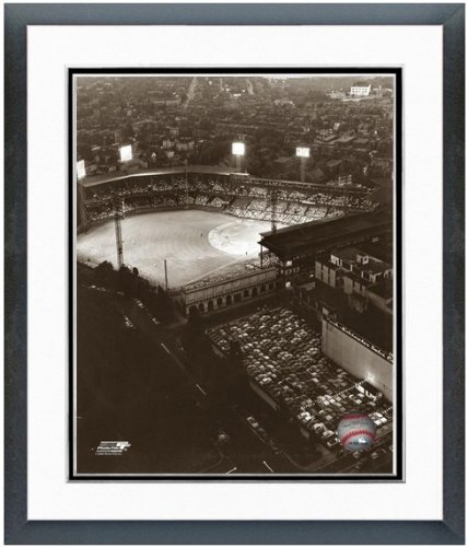 Pittsburgh Pirates Forbes Field MLB Photo (Size: 18
