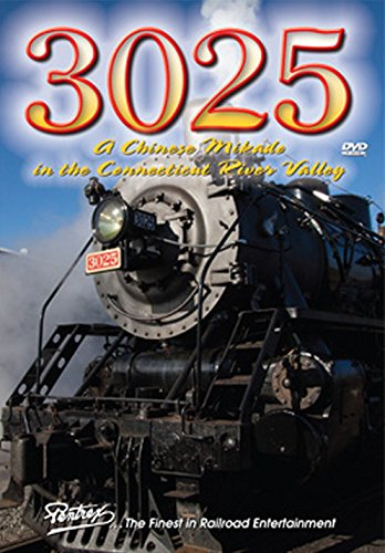 3025 - A Chinese Mikado in the Connecticut River Valley [DVD]