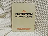 Nutrition in Clinical Care, Rosanne B. Howard and Nancie Herbold, 0070305455