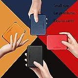UMYMAYDO1 20 Holes PU Case Portable Cigarette