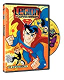 Legion of Super Heroes Volume 2