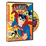 Legion of the Superheroes: Volume 2