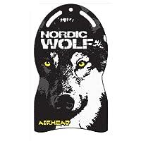 AIRHEAD Snow Nordic Wolf Foam Carpet Sled from Kwik Tek