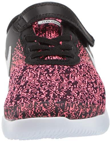 Black Contact Trail Pink Flex White Racer Fille De Nike psv Chaussures qwRxp5U0