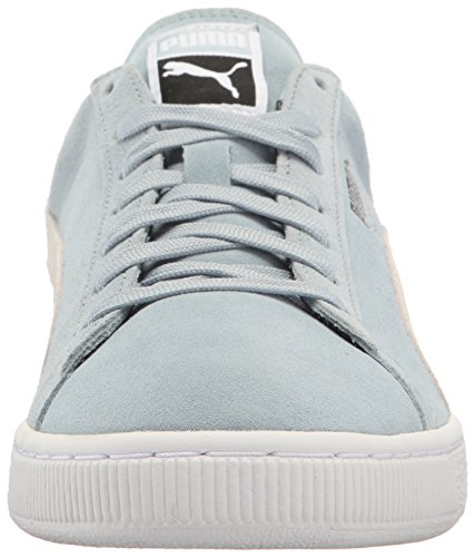 Fashion Sneaker Blanc Suede Fog Bleu Classic Puma Men's puma 6wa8qIAxt