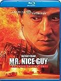 Mr. Nice Guy [Blu-ray]