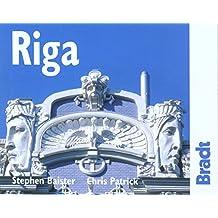 Riga, 2nd
