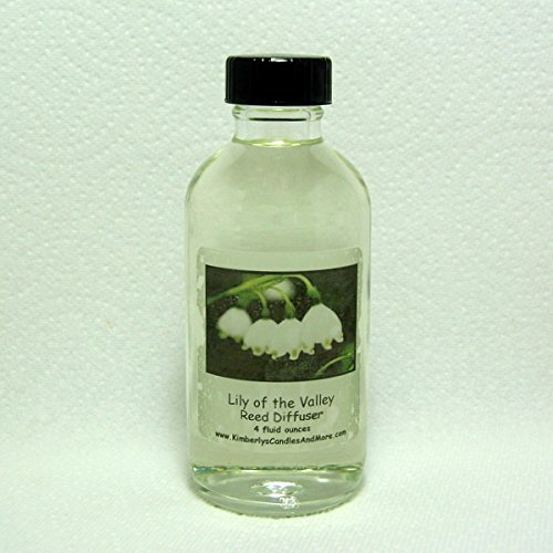Easter Lily Scent Oil - 8