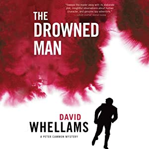The Drowned Man Audiobook
