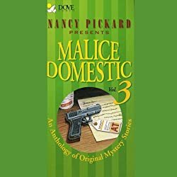 Malice Domestic 3