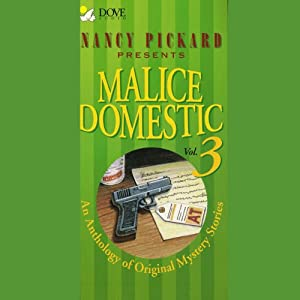 Malice Domestic 3 Audiobook