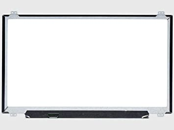 A Plus Screen Lenovo Ideapad 300-17isk - Pantalla LCD de Repuesto para Ordenador portátil