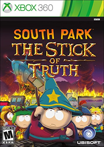 South Park:  The Stick of Truth - Xbox 360 (Renewed)
