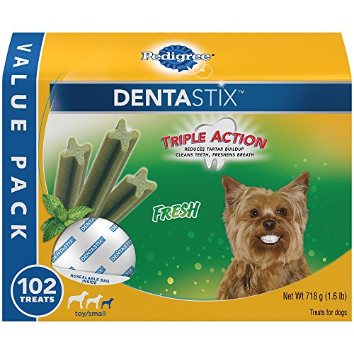 The Best Pet Food And Treats Denta Bones