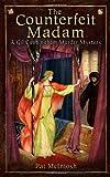 Counterfeit Madam: A Gil Cunningham Mystery set in Medieval Scotland (Gil Cunningham Murder Mysteries)