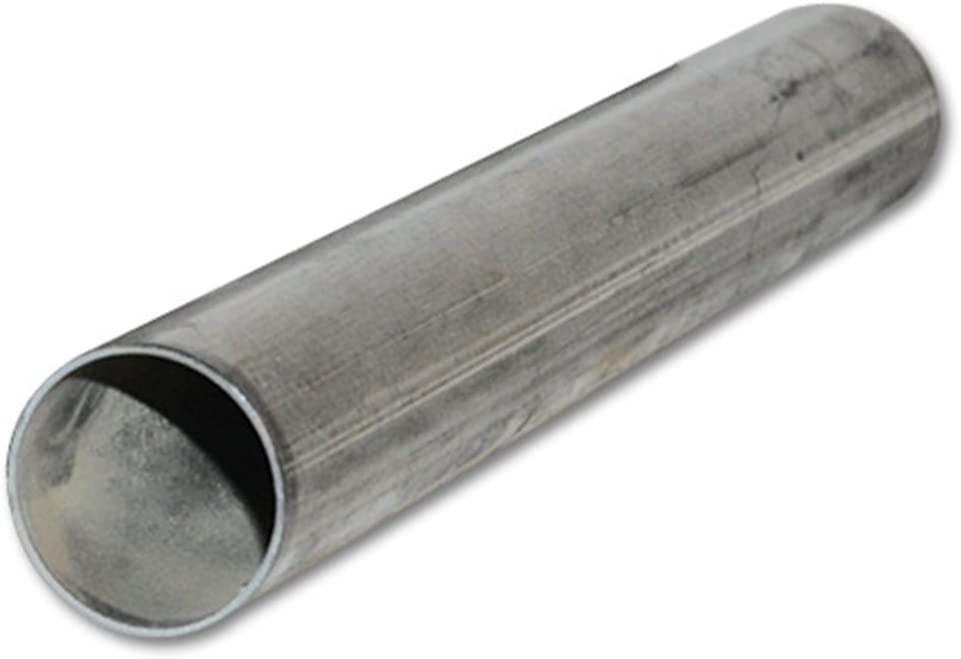 Vibrant 2643 3.5 Stainless Steel Straight Tubing