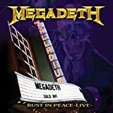 Rust In Peace: Live