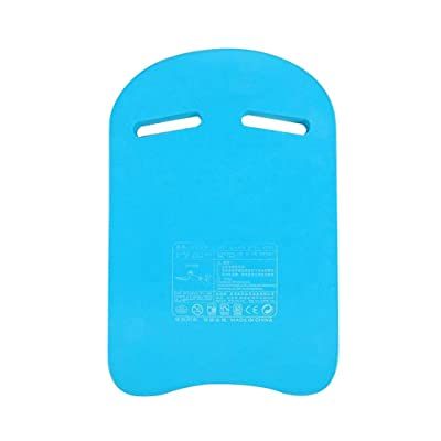 Fdrirect Safety Swimming Swim Kickboard Adults Children Safe Training Aid Float Hand Board Foam: Toys & Games