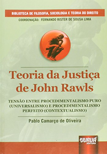 Teoria da Justiça de John Rawls
