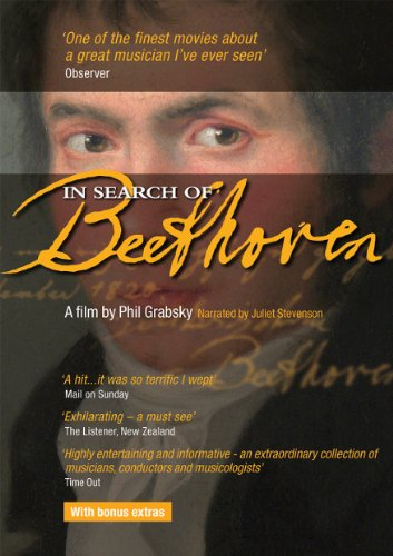 In Search of Beethoven [DVD] [Import] B00355A4M6